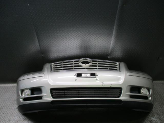 Бампер на Toyota Avensis AZT250 1AZFSE