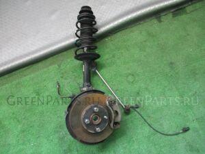 Стойка амортизатора на Toyota Aqua NHP10 1NZFXE