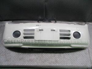 Бампер на Nissan Cube YZ11 HR15