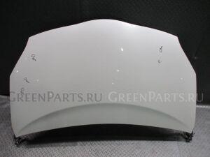 Капот на Toyota Prius ZVW30 2ZRFXE