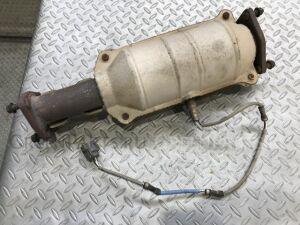Катализатор на Honda Odyssey RB1