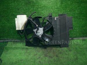Вентилятор радиатора ДВС на Nissan Note E11 HR15DE
