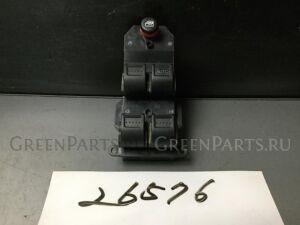 Блок упр-я стеклоподъемниками на Honda Fit GD3 L15A