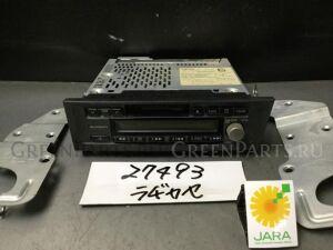 Автомагнитофон на Nissan Skyline HR34 RB20DE