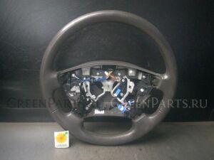 Руль на Toyota LEXUS LS USF40 1UR-FSE
