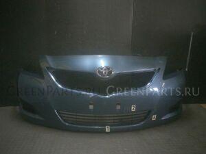 Бампер на Toyota Belta KSP92 1KR-FE