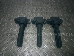 Катушка зажигания на Nissan DAYZ ROOX B21A 3B20