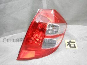 Стоп на Honda Fit GE6 L13A-400 P7030