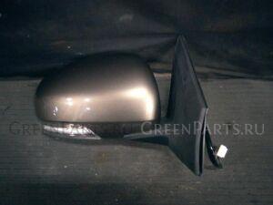 Зеркало двери боковой на Toyota IQ KGJ10 1KR-FE