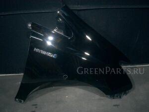 Крыло переднее на Toyota PRIUS ALPHA ZVW41W 2ZR-FXE