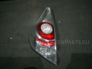 Стоп на Toyota Aqua NHP10 1NZ-FXE 52-252