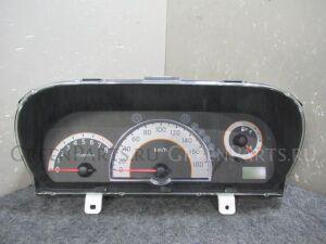 Спидометр на Nissan Serena C25 MR20DE