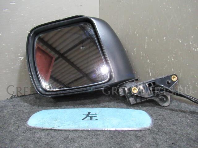 Зеркало двери боковой на Suzuki Wagon R MH22S K6A