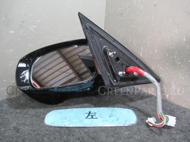 Зеркало двери боковой на Nissan Teana J32 VQ25DE