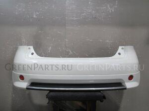 Бампер на Nissan Note E11 HR15DE