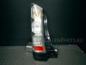 Стоп на Honda N-BOX JF1 S07AT D105