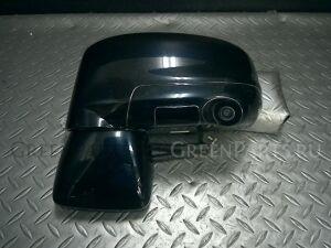 Зеркало двери боковой на Nissan Tiida C11 HR15DE