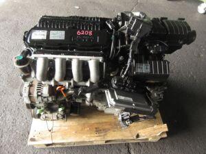 Стартер на Honda Fit GE6