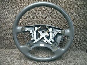 Руль на Toyota Crown Majesta JZS177 2JZ-FSE