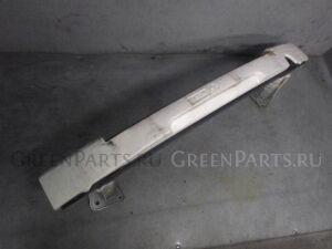 Жесткость бампера на Toyota Mark X GRX120 4GR-FSE