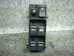 Блок упр-я стеклоподъемниками на Honda Odyssey RB1 K24A-590