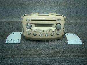 Автомагнитофон на Daihatsu ESSAY L235S KF-VE