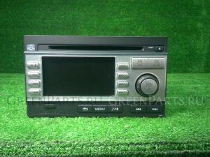 Автомагнитофон на Honda Life JC1 P07A