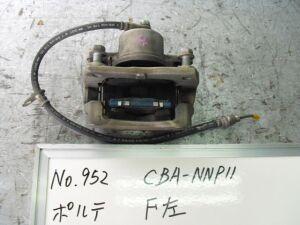 Суппорт на Toyota Porte NNP11 1NZFE