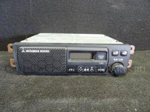 Автомагнитофон на MMC;MITSUBISHI Minicab U61T 3G83