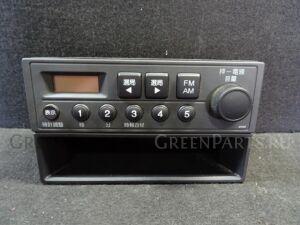 Автомагнитофон на Honda Acty HA9 E07Z