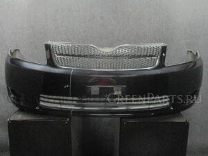 Бампер на Toyota Corolla Fielder NZE121G 1NZ-FE