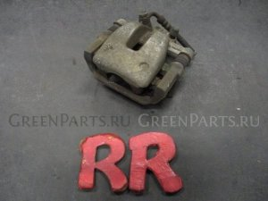 Суппорт на Toyota Vellfire GGH20W 2GR-FE