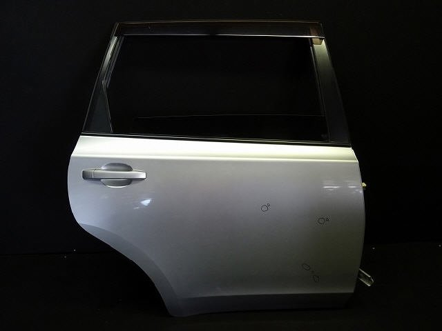 Дверь боковая на Subaru Exiga YA4