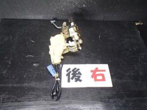 Замок двери на Honda Life JB1 E07Z