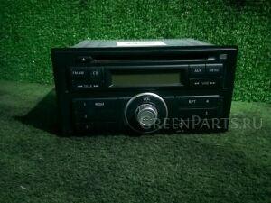 Автомагнитофон на Nissan Serena C26 MR20DD