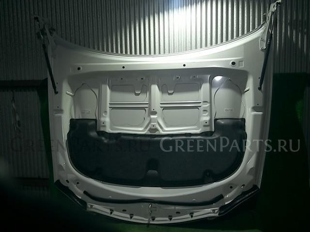 Капот на Subaru Exiga YAM FB25A