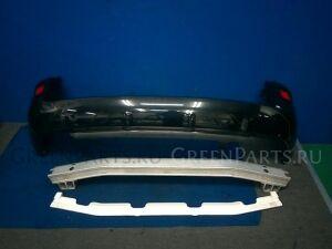 Бампер на Toyota RAV-4 ACA31W 2AZ-FE