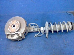 Стойка амортизатора на Honda FRIED SPIKE GB3 L15A-630