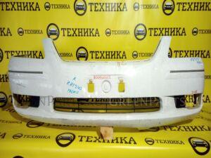 Бампер на Toyota Premio ZZT240 20-428