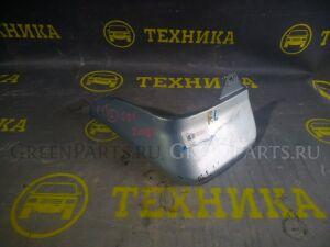 Брызговик на Honda Fit GD1