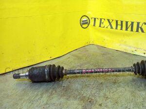 Привод на Toyota Carina ST215 3S