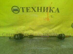 Привод на Toyota VITZ/BELTA/RACTIS SCP90/SCP92/SCP100 2SZ