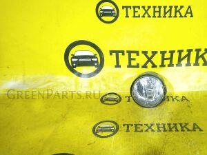 Туманка на Nissan Note E11 02B2704