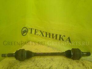 Привод на Toyota Crown GRS180/GRS182