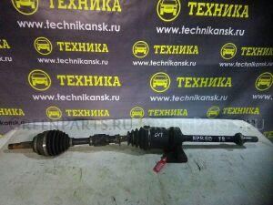 Привод на Toyota NOAH/VOXY AZR60 1AZ