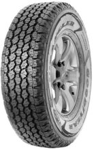 Автошина Goodyear Wrangler All-Terrain Adventure With Kevlar 215/80 R15C 111/109T C