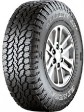 Автошина General Tire Grabber AT3 265/65 R17 120/117S
