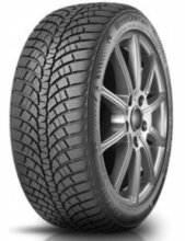 Автошина Kumho WinterCraft WP71 215/45 R17 91V