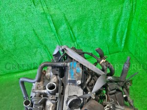 Двигатель на Mitsubishi Pajero V26W 4M40T MEX THBD