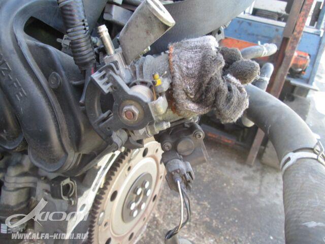 Двигатель на Toyota Raum NCZ25, NCZ20 1NZ-FE